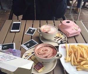 food, aesthetic, and grunge image