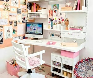 computer, student, and study image