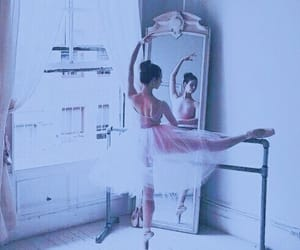 ballet, beauty, and girls image
