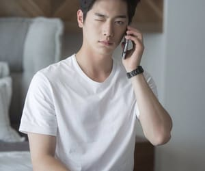 actor, kdrama, and are you human too image