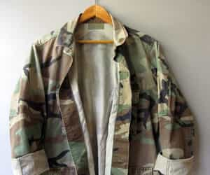 camouflage, ebay, and military image