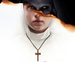 the nun image