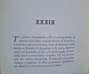amor, frases, and tu y yo image