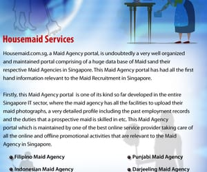 hire maids in singapore, on-line maid information, and domestic maid singapore image