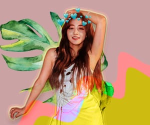 aesthetic, background, and wallpaper kpop image