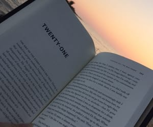 book, passion, and john green image