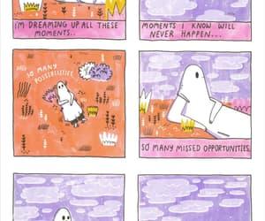 club, colour, and comics image