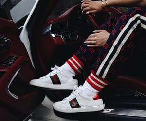 car, fashion, and girl image
