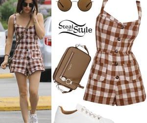 actress, steal her style, and lucy hale image