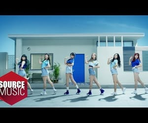 kpop, sinb, and summer image