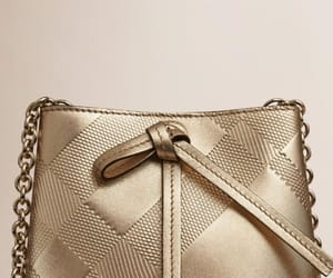 bag, fashion, and luxurious image