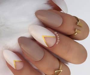 beauty, nail, and nail polish image