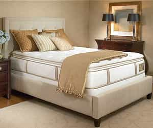 beds, luxury mattresses, and bed shop image