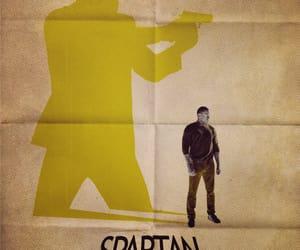arrow, john diggle, and dctv image