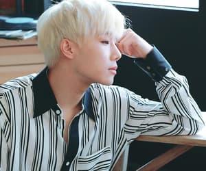 handsome, sungkyu, and infinite image