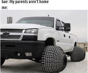 funny memes, snow meme, and snow tires image