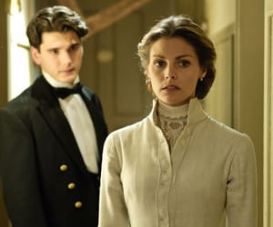 Grand Hotel, series, and tv image