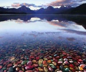 Glacier National Park, montana, and nature image