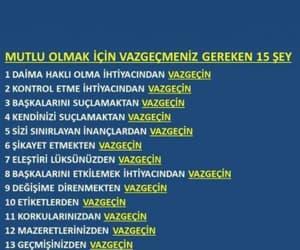 ask, sadakat, and vazgecmek image