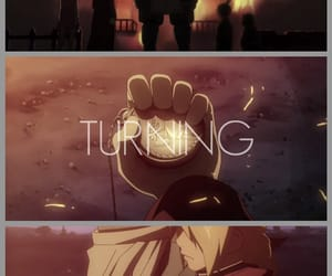 anime, edwart elric, and roy mustang image
