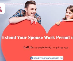 canada spouse visa and canada spouse visa expert image