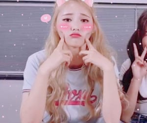 jinsoul, loona jinsoul, and jinsoul loona image