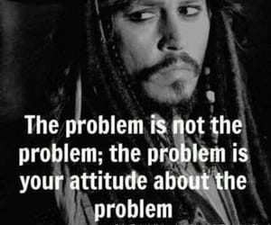 quotes, problem, and jack sparrow image
