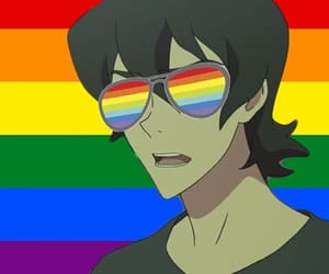 cold, gay, and keith image