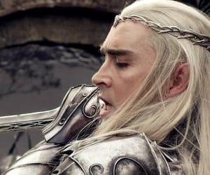 lee pace and thranduil image