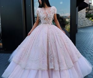 beautiful, sparkels, and be a princess image