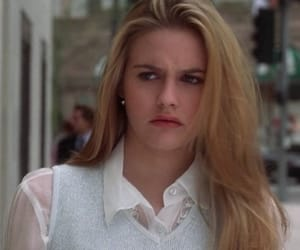 Clueless, alicia silverstone, and 90s image