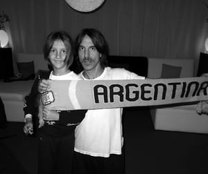 alternative, argentina, and father image