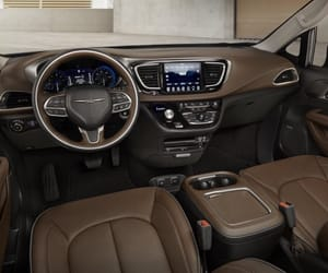 brown leather, car, and design image