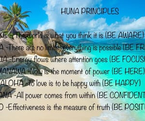 hawaii, life, and philosophy image