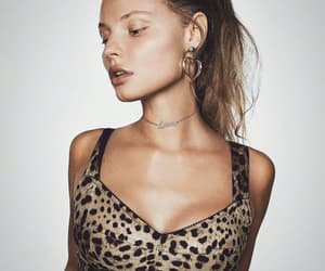 fashion and Magdalena Frackowiak image