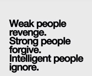quotes, intelligent, and weak image