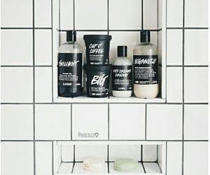 aesthetic, bathroom, and skincare image