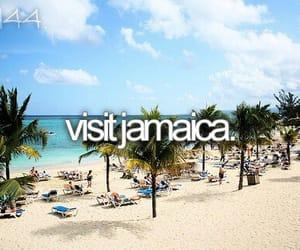 jamaica, travel, and world image