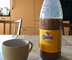 chocolade, hmmm, and melk image