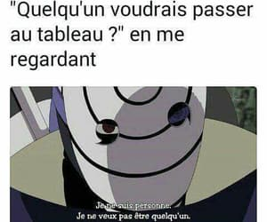 anime, meme, and tobi image