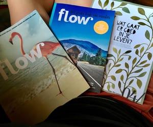 3, flow, and vakantie image