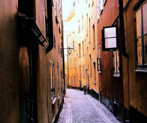 europe, stockholm, and travel image
