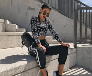 outfit, shirt, and style image