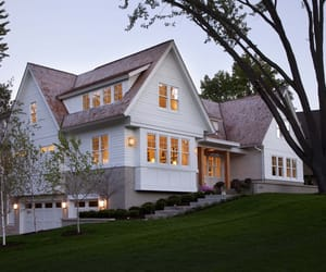 cool and house image
