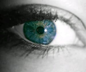 beautiful, soul, and blue image