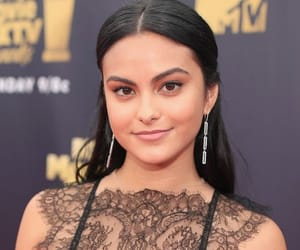 riverdale, camilla mendes, and veronica lodge image
