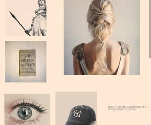 character, edit, and annabeth chase image