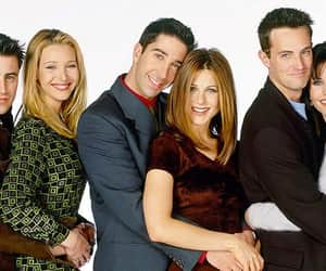 show, tv, and friends image