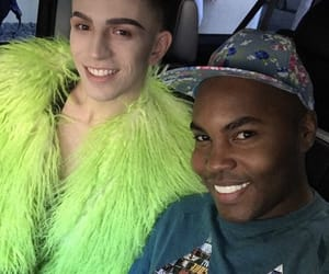 drag, drag queen, and drag race image