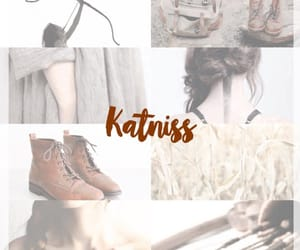 aesthetic, fandom, and catching fire image